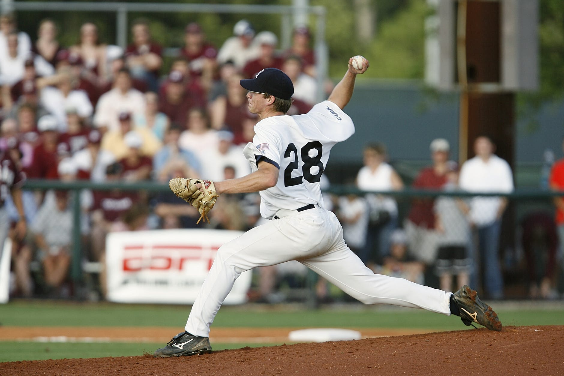 baseball player on field photo - 5 Tips to Find Good Underdogs in Baseball to Bet On
