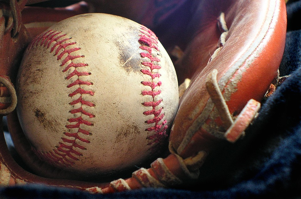 softball glove sport recreation - 4 Types of Baseball Bets - Learn Them All
